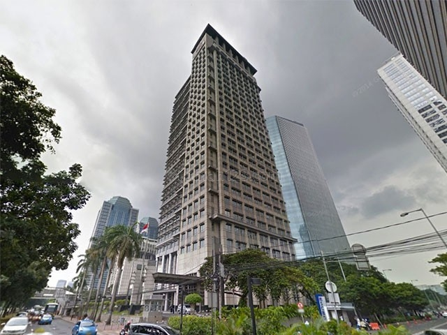Tersedia Ruang Kantor 100-1000 di Graha Niaga SCBD, SCBD, Jakarta Selatan