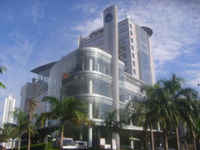 Tersedia Ruang Kantor 100-1000 di Graha Paramita, Cassablanca, Jakarta Selatan