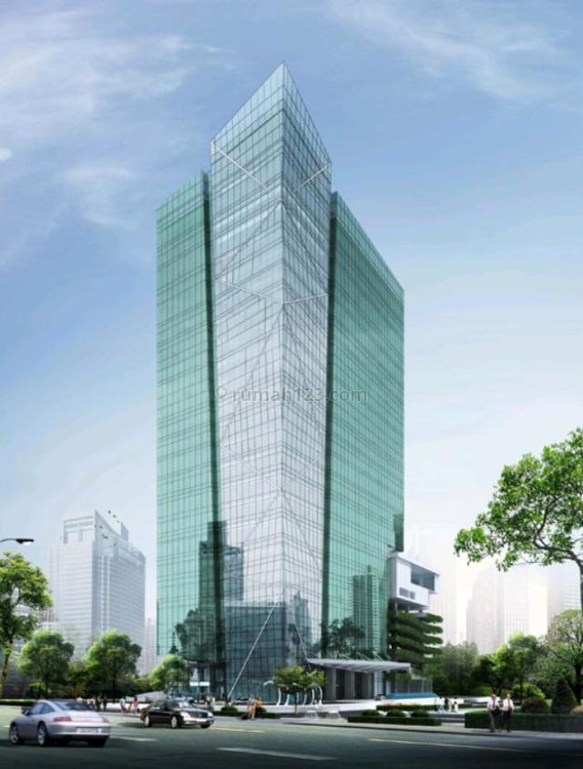 Tersedia Ruang Kantor 100-1000 di Lippo Kuningan, Kuningan, Jakarta Selatan