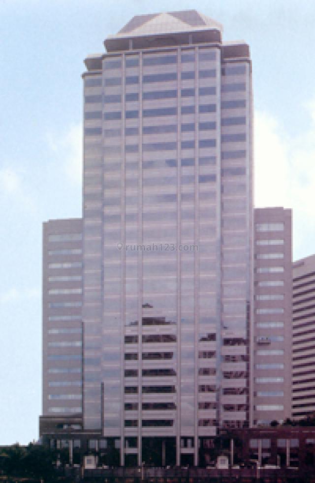 Tersedia Ruang Kantor 100-1000 di MId Plaza 1, Sudirman, Jakarta Selatan
