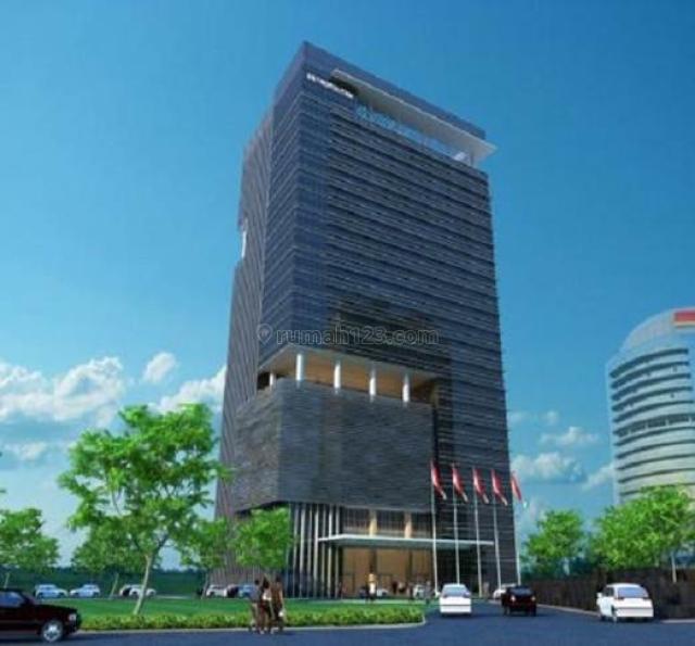 Office STRATA Available 200sqm,300sqm,700sqm,1000sqm Jl.simatupang., Gatot Subroto, Jakarta Selatan