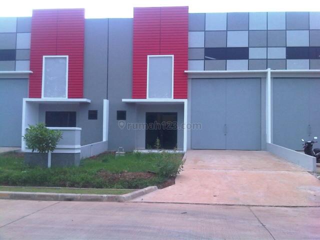 """Gudang Bagus Lokasi Strategis """"Marunda Center"""", Tanjung Priok, Jakarta Utara"""