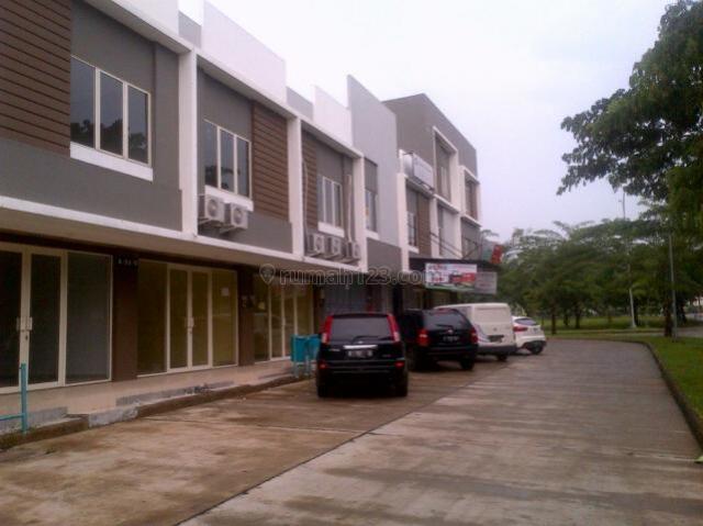 RUKO COSMO 3 LANTAI LIPPO CIKARANG, Cikarang Selatan, Bekasi