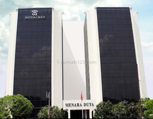 Ofiice Menara Duta available luasan besar dan kecil, harga nego hub 083117958985, Setiabudi, Jakarta Selatan