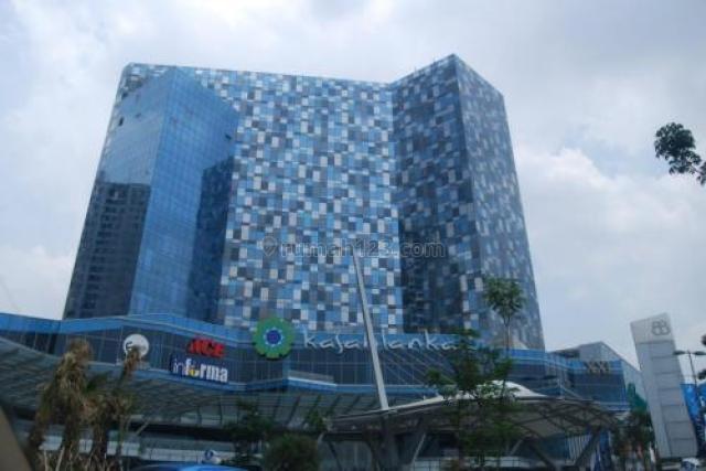 Office 88 casablanca kantor bagus dengan fasilitas lengkap dan mewah, dekat dengan mall casablanca harga bisa nego., Cassablanca, Jakarta Selatan