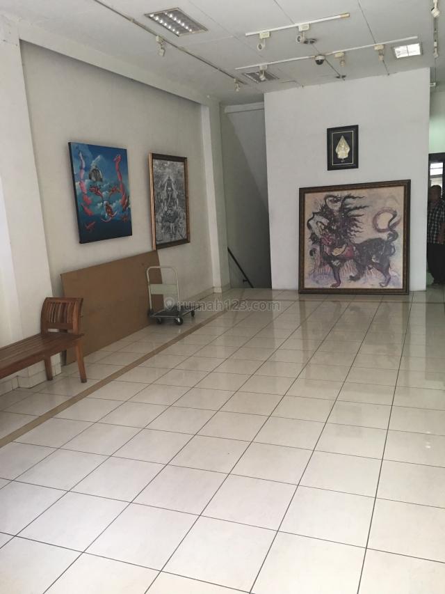 Ruko strategis, Fatmawati, Jakarta Selatan