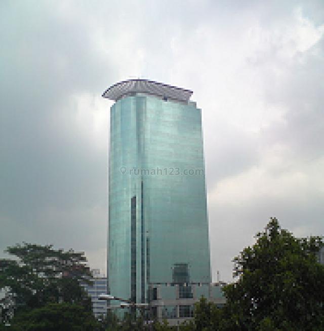 Menara Global kantor dan gedung bagus dengan lokasi strategis, Kuningan, Jakarta Selatan