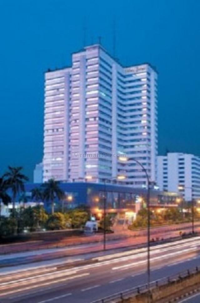 Office available Gedung Patra Jasa lokasi strategis ada luasan kecil dan besar, Kuningan, Jakarta Selatan
