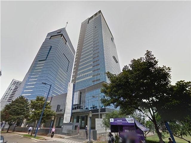 Office kawasan Mega Kuningan gedung bagus di Menara Sun Life available banyak luasan, Mega Kuningan, Jakarta Selatan