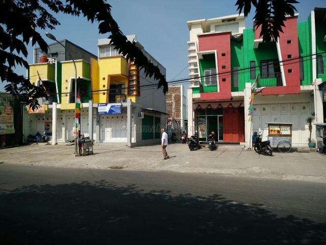 Ruko Plaza Stasion Murah Strategis Utk Usaha Padalarang, Padalarang, Bandung
