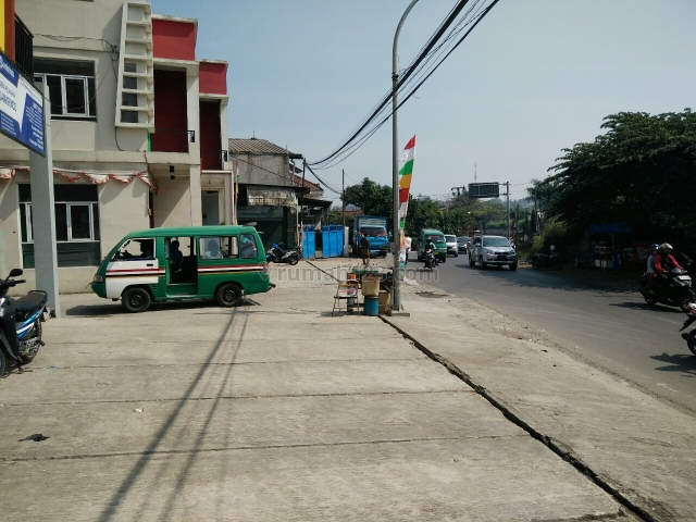 Ruko Murah Strategis Dekat Pasar Padalarang Dan Exit Tol, Padalarang, Bandung