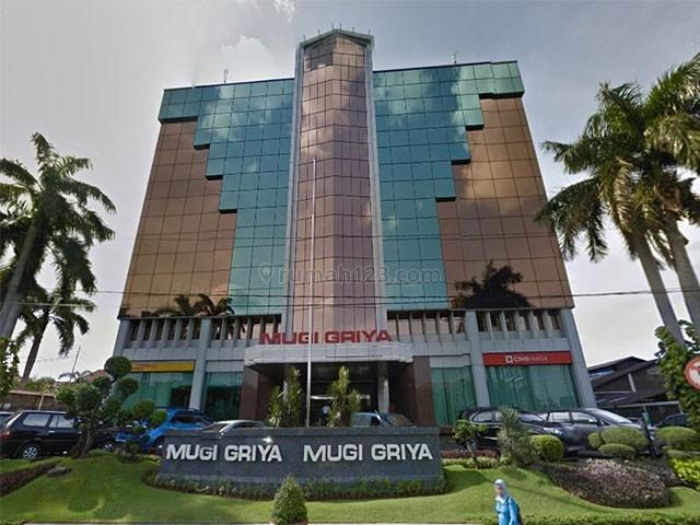 OFFICE SPACE AVAILABLE MUGI GRIYA, Pancoran, Jakarta Selatan