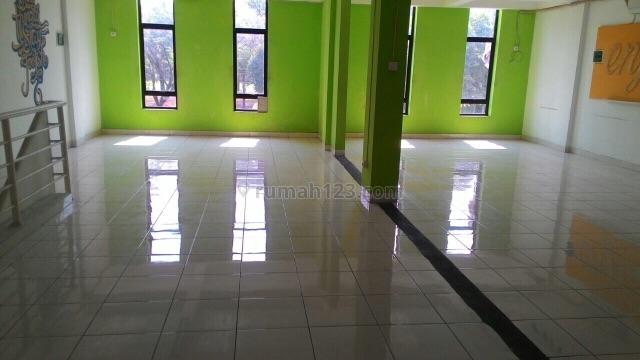 Ruko Magnetica Square 3 lantai Gandeng, Lippo Cikarang, Cikarang Selatan, Bekasi