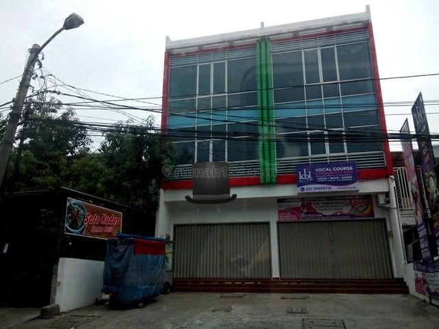 ruko taman ratu, jln raya, bgs.siap huni, jakarta barat, Taman Ratu, Jakarta Barat