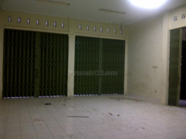 Ruko Siap Tempati Di Jl. Woltermonginsidi, Semarang, Bangetayu Wetan, Semarang