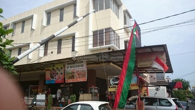 (R) RUKO GANDENG 3 LANTAI DEKAT LRT BOULEVARD RAYA KELAPA GADING, Kelapa Gading, Jakarta Utara
