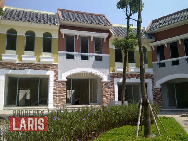 Ruko Fusion BNR, Bogor Nirwana Residence, Bogor
