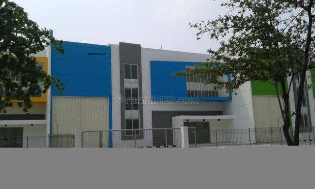 Office Factory Building Jababeka Cikarang - Bekasi, Cikarang, Bekasi