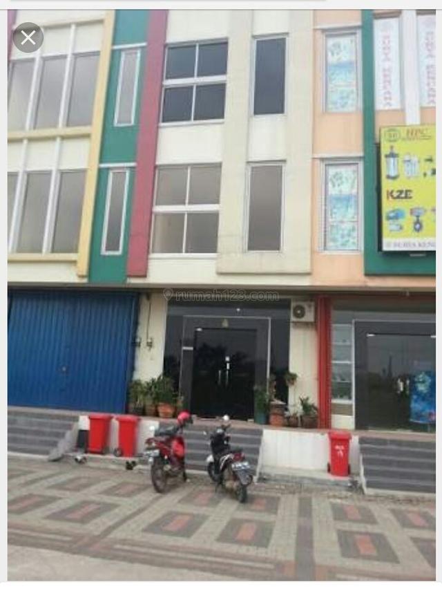 RUKO JUAL CIKARANG SQUARE, Cikarang Selatan, Bekasi