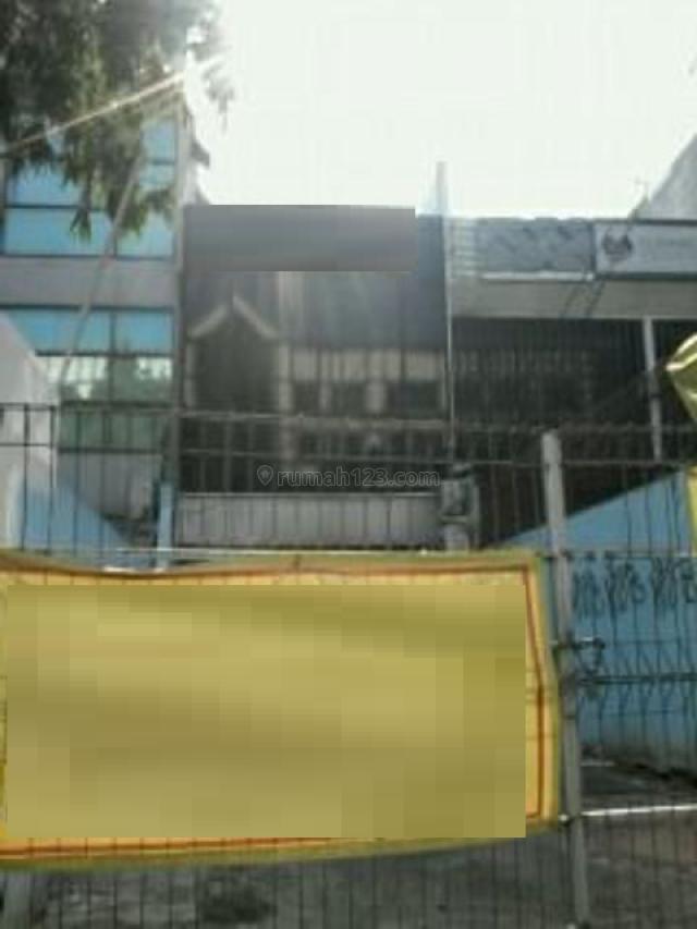 Ruko di Mampang Prapatan sarana usaha strategis dan Profesional, Menteng Dalam, Jakarta Selatan
