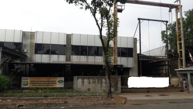Pabrik Luas Cocok untuk Industri di Jababeka 1, Cikarang, Bekasi