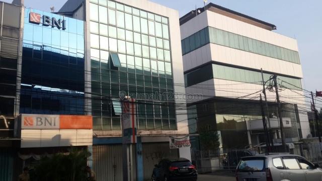 RUKO FATMAWATI, Fatmawati, Jakarta Selatan