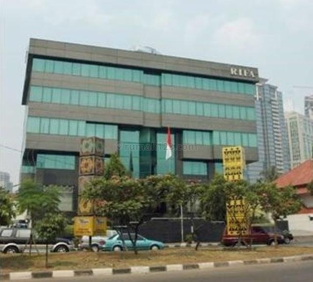 Office Space    di Gedung Rifa, Prof. Dr. Satrio, Jakarta Selatan