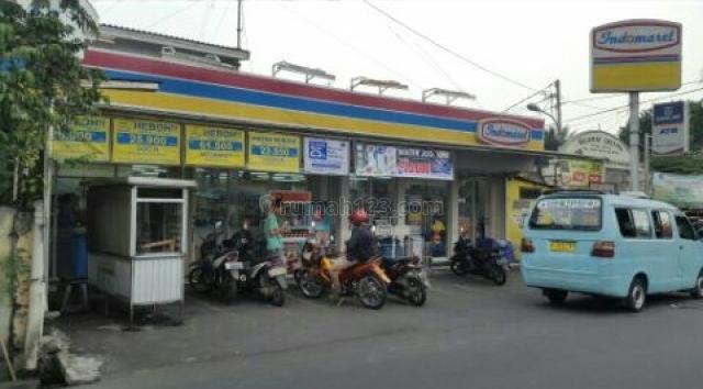 Jakarta Timur Ruko Strategis - di Utan Kayu, Utan Kayu, Jakarta Timur