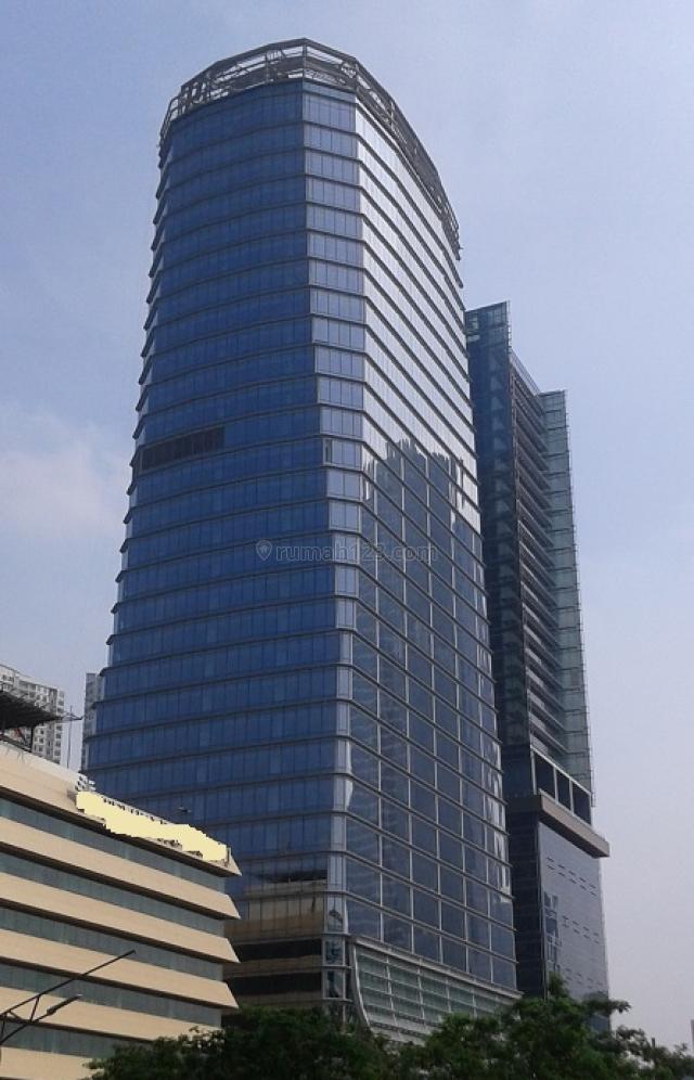 Kantor 562m2   XL Axiata Tower  Rasuna Said, Setiabudi, Jakarta Selatan