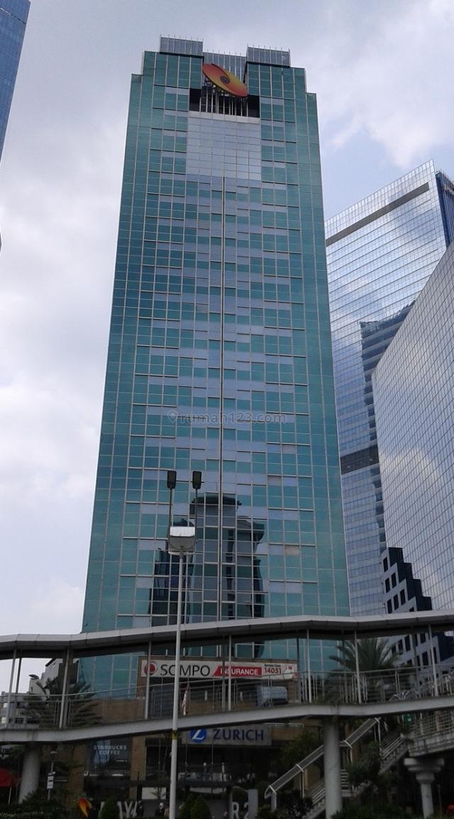 Office Space di Mayapada Tower 2, Sudirman, Sudirman, Jakarta Selatan