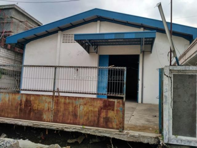 Gudang Siap Tempati Di Jl. Gatot Subroto, Ngaliyan, Semarang, Semarang Barat, Semarang