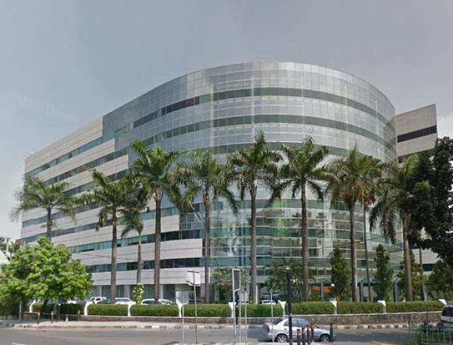 Kantor 275m2  di Atrium Setiabudi ,Rasuna Said, Setiabudi, Jakarta Selatan