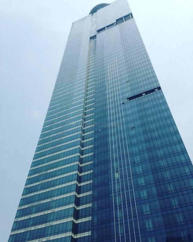 Office   1500m2  di Gama Tower, Rasuna Said, Setiabudi, Jakarta Selatan