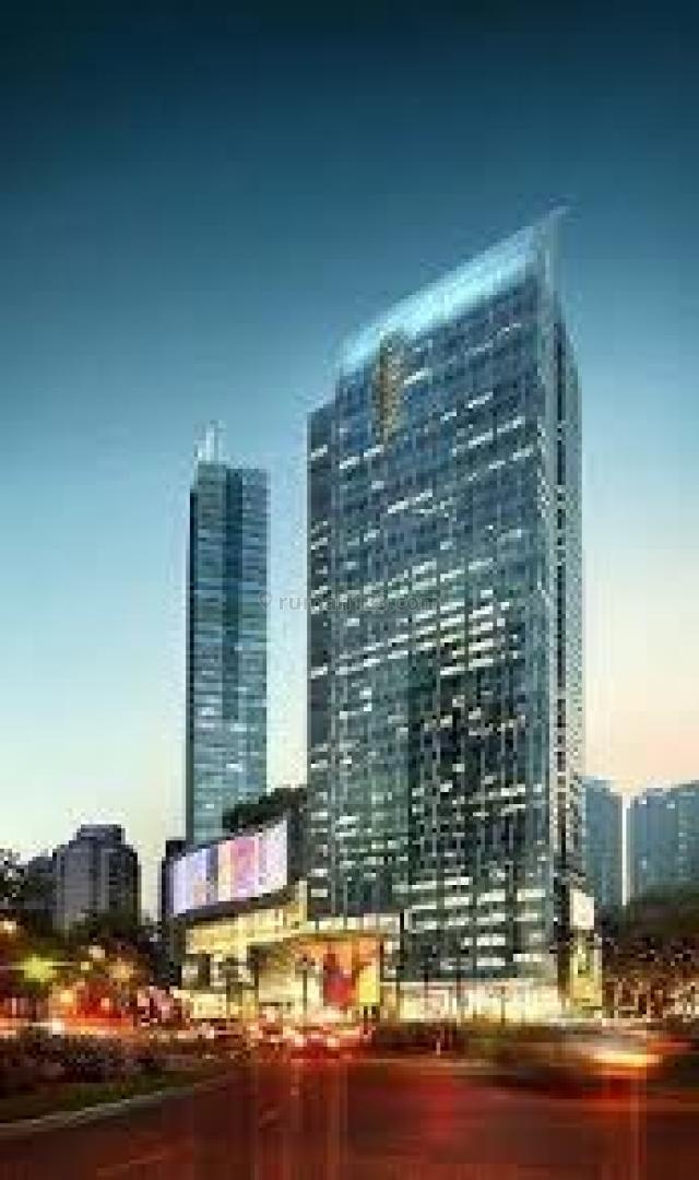 Tersedia Ruang Kantor 100-1000 di DBS Tower, Kuningan, Jakarta Selatan