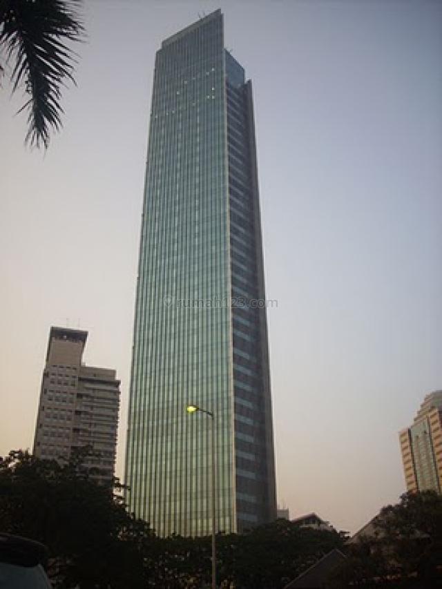 Tersedia Ruang Kantor 100-1000 di The Energy, SCBD, Jakarta Selatan