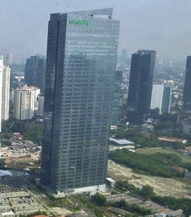 Office 209m2  di Tokopedia Tower/Ciputra World 2,, Prof. Dr. Satrio, Jakarta Selatan