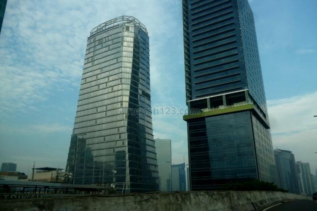 RUANG KANTOR DI GEDUNG BARU XL AXIATA TOWER/MENARA PALMA 2 AVAILABLE LUAS 1 LANTAI FULL HARGA NEGO HUB 083117958985, Setiabudi, Jakarta Selatan