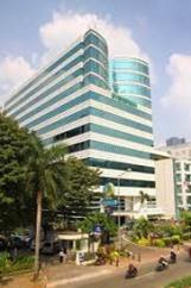 OFFICE AVAILABLE MEGA PLAZA JL. HR RASUNA SAID JAKARTA SELATAN, Kuningan, Jakarta Selatan