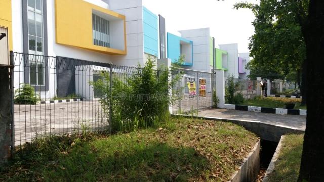 Pabrik/Gudang di Jababeka. Jl. Jababeka V Cikarang-Bekasi., Jababeka, Bekasi