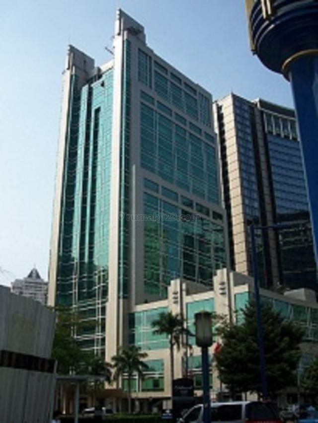 RUANG KANTOR AVAILABLE LUAS 1 LANTAI FULL LOKASI MENARA RAJAWALI MEGA KUNINGAN, Mega Kuningan, Jakarta Selatan