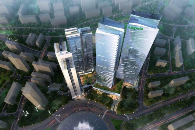 Tersedia Ruang Kantor 100-1000 di Ciputra World 2 (Tokopedia Tower), Prof. Dr. Satrio, Jakarta Selatan