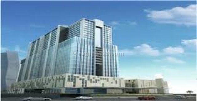 Tersedia Ruang Kantor 100-1000 di The H Tower, Kuningan, Jakarta Selatan