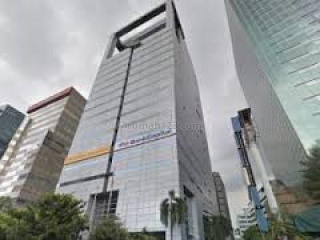RUANG KANTOR SONA TOPAS TOWER JL. JEND. SUDIRMAN KOTA JAKARTA SELATAN, Setiabudi, Jakarta Selatan