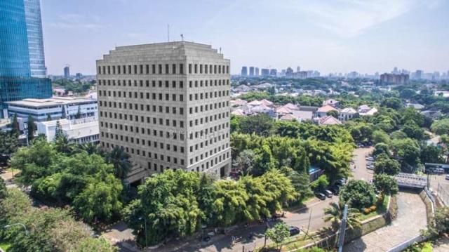 Tersedia Ruang Kantor 100-1000 di Plaza Aminta TB Simatupang, TB Simatupang, Jakarta Selatan