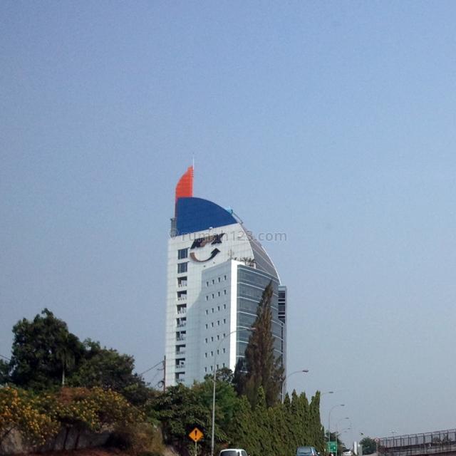 Tersedia Ruang Kantor 100-1000 di RPX Center Building (d/h Fed Ex Tower), TB Simatupang, Jakarta Selatan