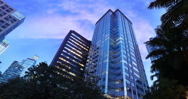 Tersedia Ruang Kantor 100-1000 di MID Plaza Sudirman, Sudirman, Jakarta Selatan