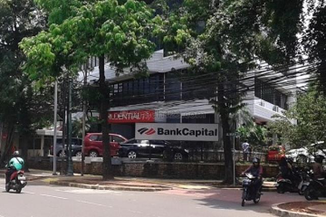 Tersedia Ruang Kantor 100-1000 di Wisma Amex, Melawai Blok M, Blok M, Jakarta Selatan