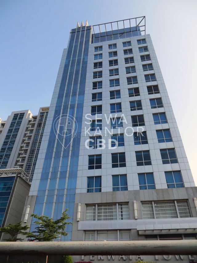 OFFICE SPACE, PERWATA TOWER, Pluit, Jakarta Utara