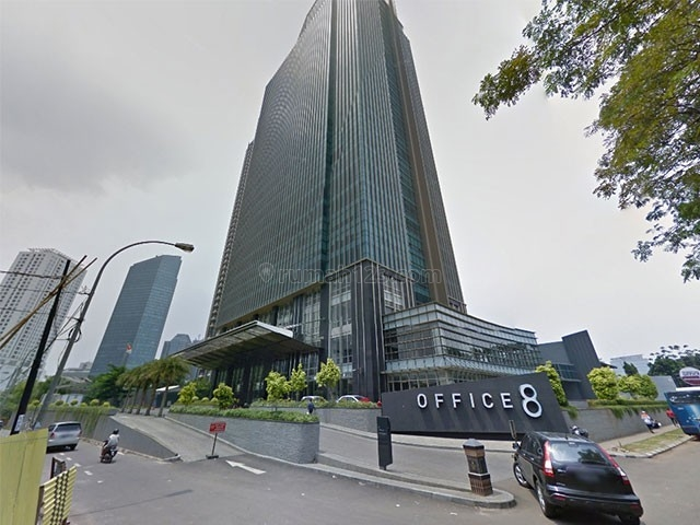RUANG KANTOR AVAILABLE DI OFFICE 8 JAKARTA SELATAN HARGA NEGO HUB 083117958985, SCBD, Jakarta Selatan