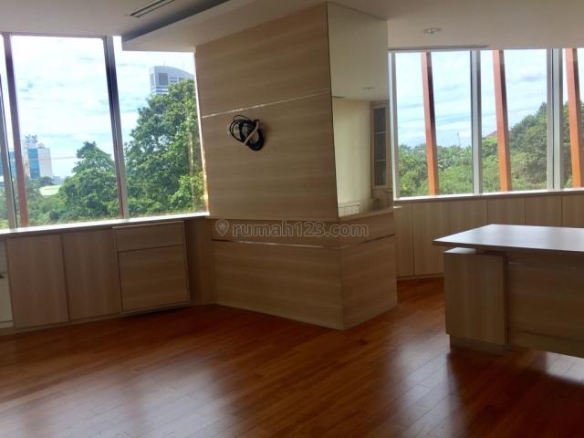 Office Space @Metropolitan Tower, TB Simatupang, Jakarta Selatan, Akses mudah dari Jakarta Outer Ring Road interchange, dekat denganMall/hypermarket: Cilandak Town Square, Point Square, Carrefour, All Fresh fruit store, Pondok, TB Simatupang, Jakarta Selatan